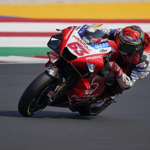 Ducati adia anúncio de pilotos para 2021 e brinca: ...