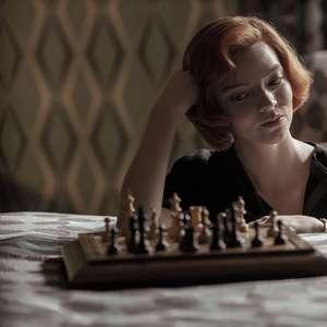 Anya Taylor-Joy é campeã de xadrez em trailer legendado ...