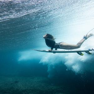 Maya Gabeira: 'Por que voltei a surfar as ondas que ...