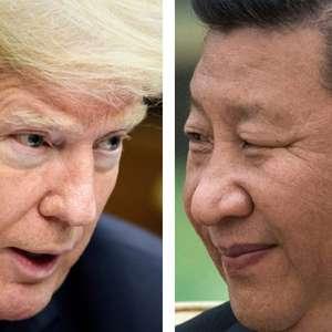 O mundo está entrando em uma nova Guerra Fria?