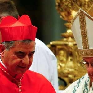 'Terremoto no Vaticano': o escândalo de corrupção que levou à 'renúncia' de um dos cardeais mais poderosos da Igreja Católica