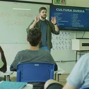 Dia Nacional do Surdo: representação de grupo nas telas ...