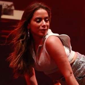 Loira, Anitta faz coreografia e fãs apontam semelhança ...