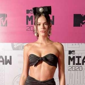 Bruna Marquezine lamenta críticas de mulheres a seu ...