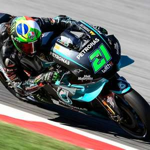 Morbidelli crava pole no GP da Catalunha em trinca da ...