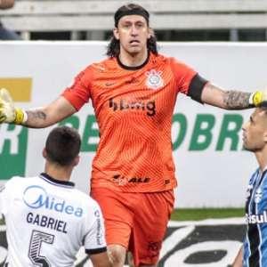 Entre as piores defesas do Brasileiro, Corinthians leva ...