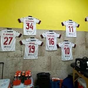 Flamengo está otimista para contar com sete 'reforços' ...