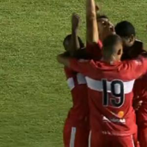 CRB surpreende e arranca vitória suada sobre o Botafogo-SP
