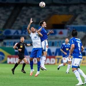 Avaí vence o Cruzeiro em BH e aumenta crise do time mineiro