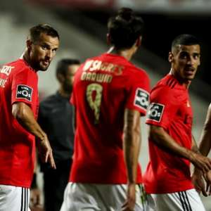 Jesus elogia o Benfica e dispara: 'Merecíamos ter ...