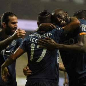 Com todos os gols no segundo tempo, Porto goleia o Boavista