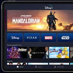 Saiba quanto vai custar assinar Disney+ no Brasil