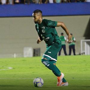Goiás aceita proposta e Rafael Vaz vai jogar no Catar