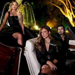 É HOJE: Luan Santana, Luísa Sonza e Giulia Be se unem ...