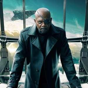 Samuel L. Jackson pode estrelar série de Nick Fury na ...