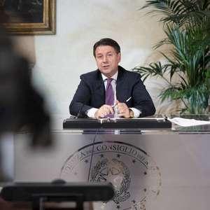 Itália 'não pode falhar' em retomada pós-lockdown, diz ...