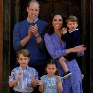 Looks combinando e roupa 'herdada': Kate Middleton ...