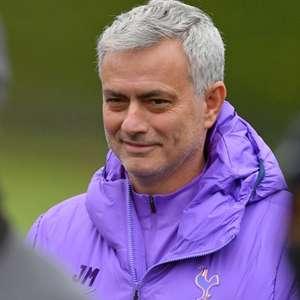 Mourinho dispara contra o Manchester United: 'Para nós, ...