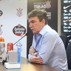 Andrés sobre o quase adiamento de Palmeiras x Flamengo: ...