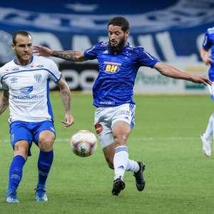 Conclusão da 11ª rodada da Série B 'devolve' o Cruzeiro à 'zona da degola'