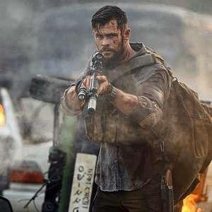 Chris Hemsworth vai estrelar novo filme de ação na Netflix