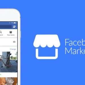 Tudo o que você precisa saber sobre o Facebook Marketplace
