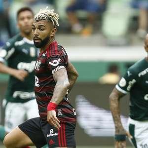 TST derruba liminar e permite Palmeiras x Flamengo