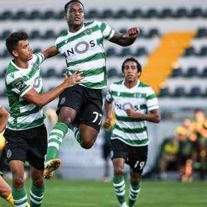 Sporting bate o Paços Ferreira e estreia com vitória no ...