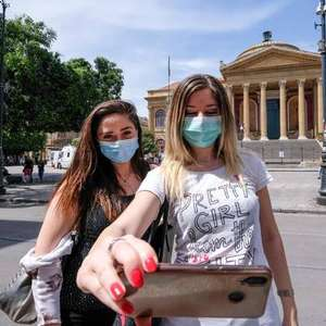 Regiões do sul da Itália aumentam restrições para conter ...