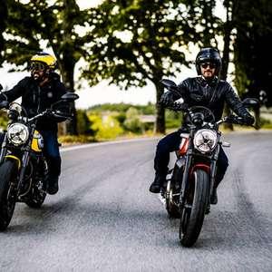 Ducati lança série sobre mobilidade no segmento premium