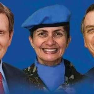 Crivella insere Bolsonaro em jingle e imagem de campanha