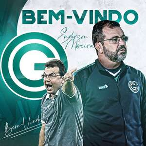 Goiás demite Larghi após só 6 jogos e contrata Enderson