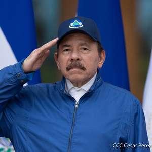 Nicarágua propõe limites à imprensa e a ONGs; críticos ...