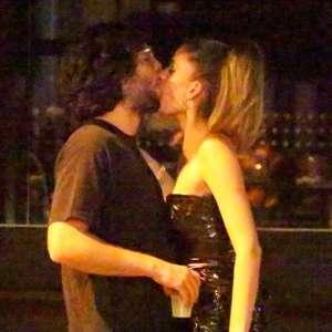 Laura Fernandez, flagrada aos beijos, tem separação com ...