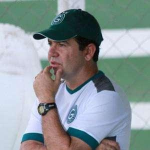 Novo técnico! Enderson Moreira está de volta ao Goiás
