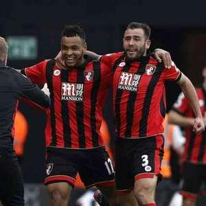Tottenham enxerga Joshua King como possível reserva de Kane