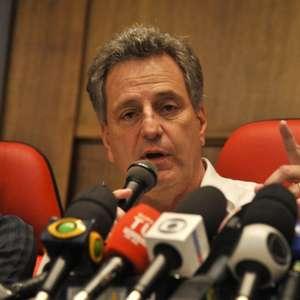 Flamengo dos atletas é próximo ao 10, mas dirigentes ...
