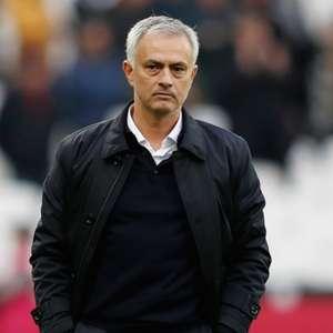 Mourinho revela que deve entrar com time alternativo ...