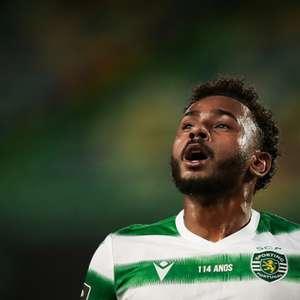 Atuação de Wendel na estreia do Sporting no Português é ...