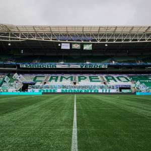 Palmeiras empata outra e tem ano com mais igualdades no ...
