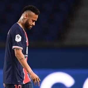 Técnico do PSG critica papel de Neymar em campo contra Reims