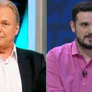 Renato Maurício Prado troca 'farpas' com Raphael Rezende ...