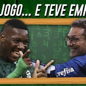 VÍDEO: Atuações e mais um empate do Palmeiras no Allianz ...
