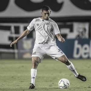 Alex é garantido por Cuca em jogo decisivo do Santos na ...