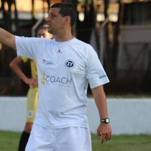 Cruzeiro contrata Marcelo Frigério como novo técnico do ...