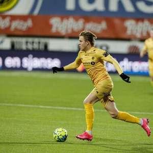 Milan está confiante em contratar jovem promessa da Noruega