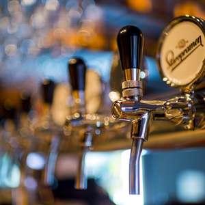 Cervejarias: mangueiras próprias para a fabricação ...
