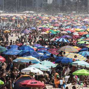 Brasileiros relaxaram medidas de isolamento, mostra IBGE