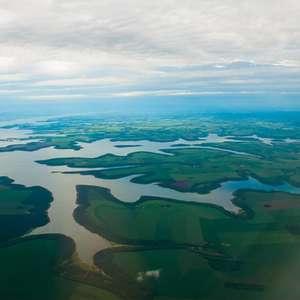 Amazônia e Pantanal, principais patrimônios brasileiros, ...
