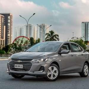 Chevrolet Onix chega à linha 2021 e amplia conectividade